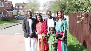 Part 1: My Big Ugandan Zimbabwean Wedding  CEREMONY