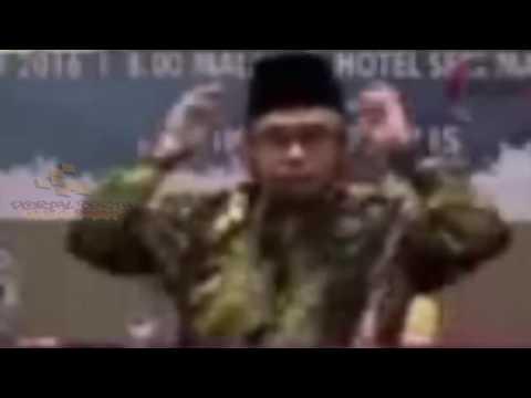 Ustad Malaysia Sindir FPI Dan Ulama Indonesia Atas Kasus AHOK