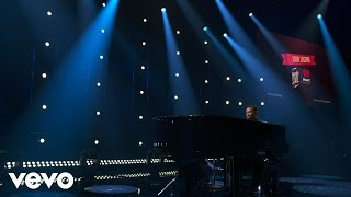 John Legend - Ordinary People (Live on the Honda Stage at iHeartRadio Theater LA)