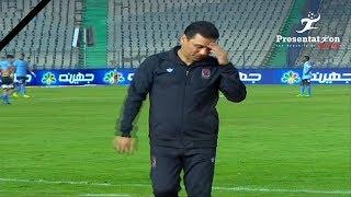 ملخص وأهداف مباراة الأهلي والداخلية 2 - 0 | الجولة الـ 10 الدوري المصري