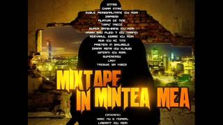 Brett X aZr - Labirint ( Mixtape