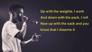 Nasty C & Runtown   Said  lyrics