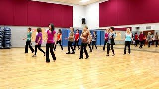Lonely Lady - Line Dance (Dance & Teach in English & 中文)