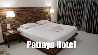Pattaya hotel - Would you stay here?