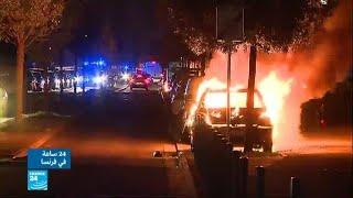 فرنسا.. عنف ومواجهات وزجاجات حارقة في مدينة تولوز