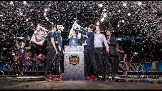 Event Recap: EU LCS Final | Spring 2017