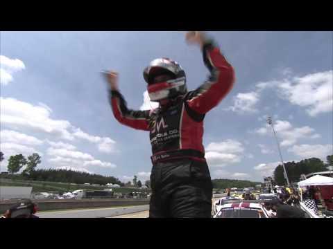 Amy Ruman - 2015 TA Champion Highlights