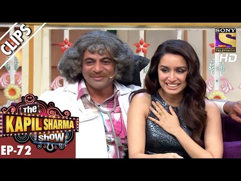 Xxx Mp4 Dr Mushoor Gulati Meets Aditya And Shraddha The Kapil Sharma Show – 7th Jan 2017 3gp Sex