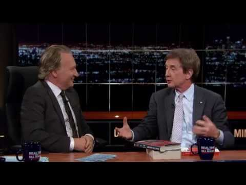 Real Time with Bill Maher Martin Short on Martin Short HBO