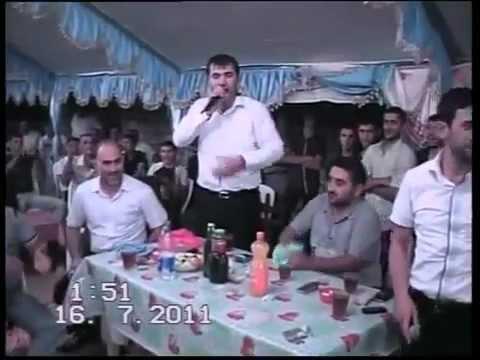 Sheytan deyir qir bunlarin hamsini Rufet Elshen Reshad Aydin Perviz