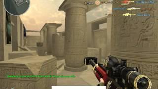 Bảo Anh CF (Sniper) Đấu Đội