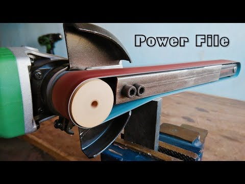 Xxx Mp4 How To Make A Power File Angle Grinder Hack 3gp Sex