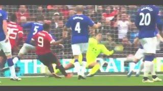 Manchester United vs Everton Full Highlights FA Cup Semi Finals 2016 (HD)