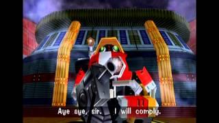 Sonic Adventure DX playthrough [Part 6: E-102 Gamma]