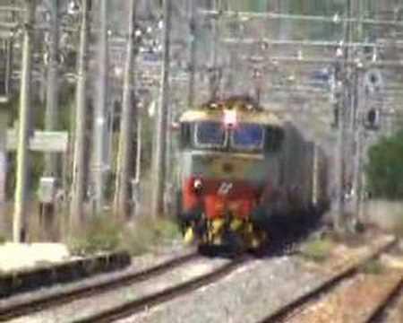 Treni in transito 1