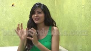 Interview Actress -Sangeeta Chauhan Of the FILM LOV U Alia