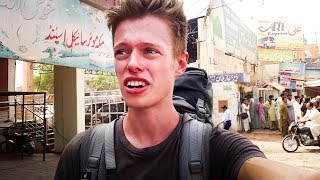 Travelling Pakistan is Crazy