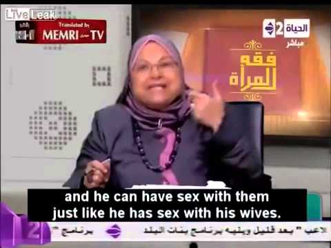 Xxx Mp4 Female Islamic Cleric Teaches That ' Enslaving And Raping Little Girls Is Permissible In Islam ' 3gp Sex