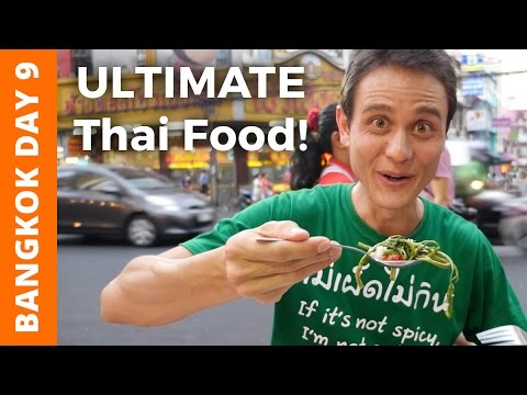 Xxx Mp4 Thai Street Food The ULTIMATE Chinatown Bangkok Tour เยาวราช Bangkok Day 9 3gp Sex