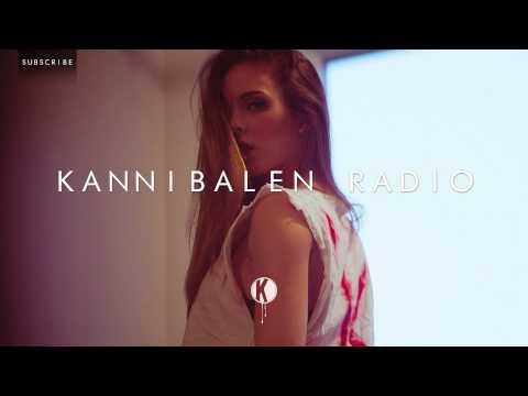 Kannibalen Radio (Ep.03) [Mixed by LeKtriQue] - Karluv Klub Guest Mix