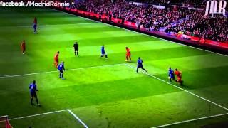 Luis Suarez- All 31 goals for Liverpool FC 2013/2014