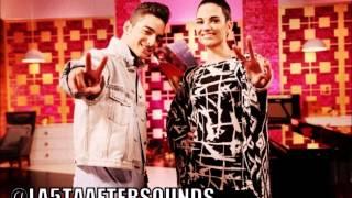 Natalia Jiménez Ft. Maluma - Algo Brilla en Mi Remix