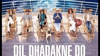 Dil Dhadakne Do | Do Pal Ka Interval