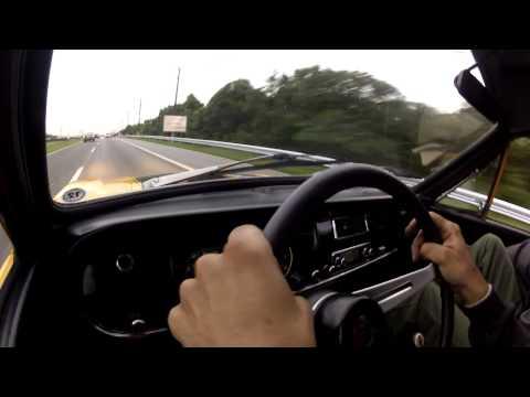 Corcel GT 1975 Corcelão GT ninguem pega a lenda