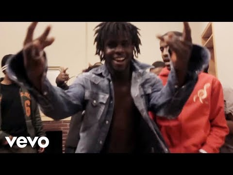 Chief Keef - I Don't Like ft. Lil Reese