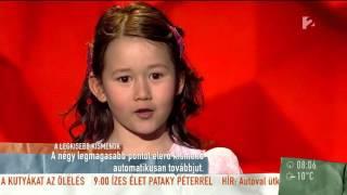 Cukibomba! A Kismenők ˝szétszedték˝ Ördög Nórit - tv2.hu/mokka