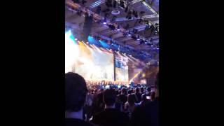 Gamescom 2016 | WoW  Orchestra World of Warcraft