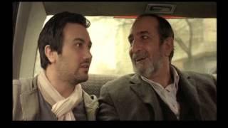 طريقه صحيح رفتن به نماز جمعه!!  Persian Comedy