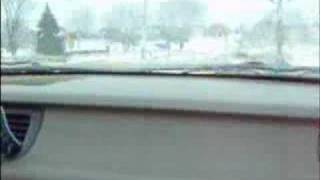 1995 Honda Civic Lx Sohc D15b7 reving in Quebec city