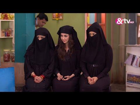Xxx Mp4 Bhabi Ji Ghar Par Hain भाबीजी घर पर हैं Episode 600 June 15 2017 Best Scene 3gp Sex