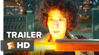 Goldbuster Trailer #1 (2018) | Movieclips Indie
