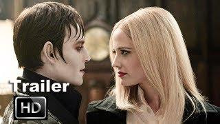 TRAILER: 'Dark Shadows', Vampire Johnny Depp As Barnabas Collins: ENTV