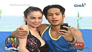 Bubble Gang: Hokage moves with Kim Domingo