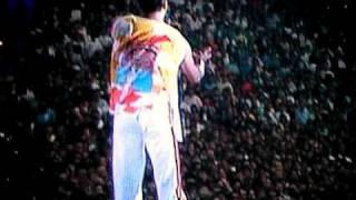 Queen- Bijou- Live At Budapest