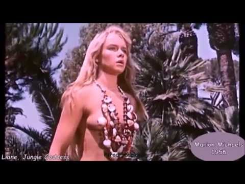 Xxx Mp4 Eight Jungle Goddesses Of The Silver Screen 1956—1986 3gp Sex