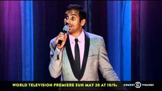 Aziz Ansari - Dangerously Delicious - 50 Cent Grapefruit Story