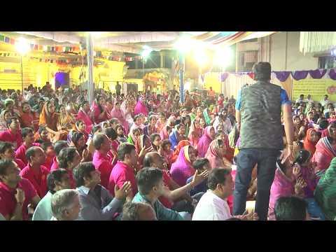 Bhavesh Baid || Shanti Guru Non Stop Bhakti Vol - 2 || Live Jain Superhit Song HD