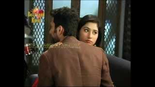On location of TV Serial 'Pyaar Ka Dard Hai Meetha Meetha Pyaara Pyaara' Aditya & Pankhuri romance 2