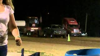 West Plains Truck Pull Aug 27 '11