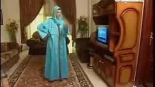 صلاح الوافي كوميدي مهند ونور الحلقة 5 كاملة