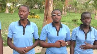 Rodan Schools Choir Mwanza -Kando Kando