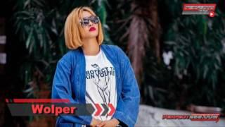 U-Heard-:Kuachana na Harmonize kumemtia Wolper Stress