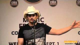 Country Artist Bloopers Reel: Blake Shelton, Keith Urban, Joe Nichols & more