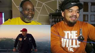 Chris Brown saying the N-Word! People reacting to it- Lil Dicky - Freaky Friday