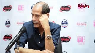 وشوشة |محمود عزب يكشف عن سبب عدم تقديمه لبرامج النقد السياسى|Washwasha