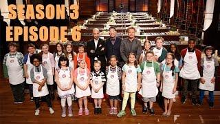 Masterchef Junior USA Season 3 Episode 6